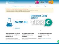 3MMC.nu - EuroChem Research Ltd.