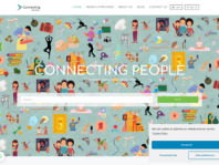 Connecting Services UK