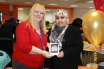 Challenge launches at Oldham Sixth Form College  image