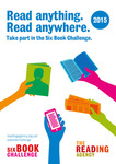 Read anything. Read anywhere. image
