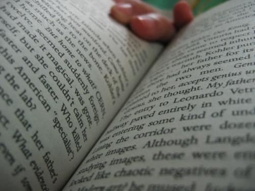 A_book