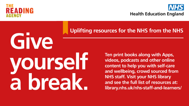 Uplifting resources: for the NHS, from the NHS