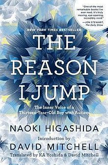 Small the reason i jump book cover