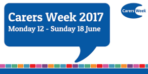 Small carers week