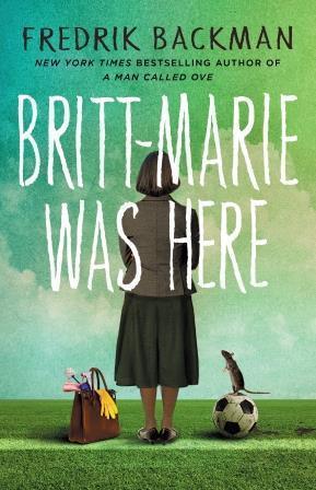 Small britt marie pb