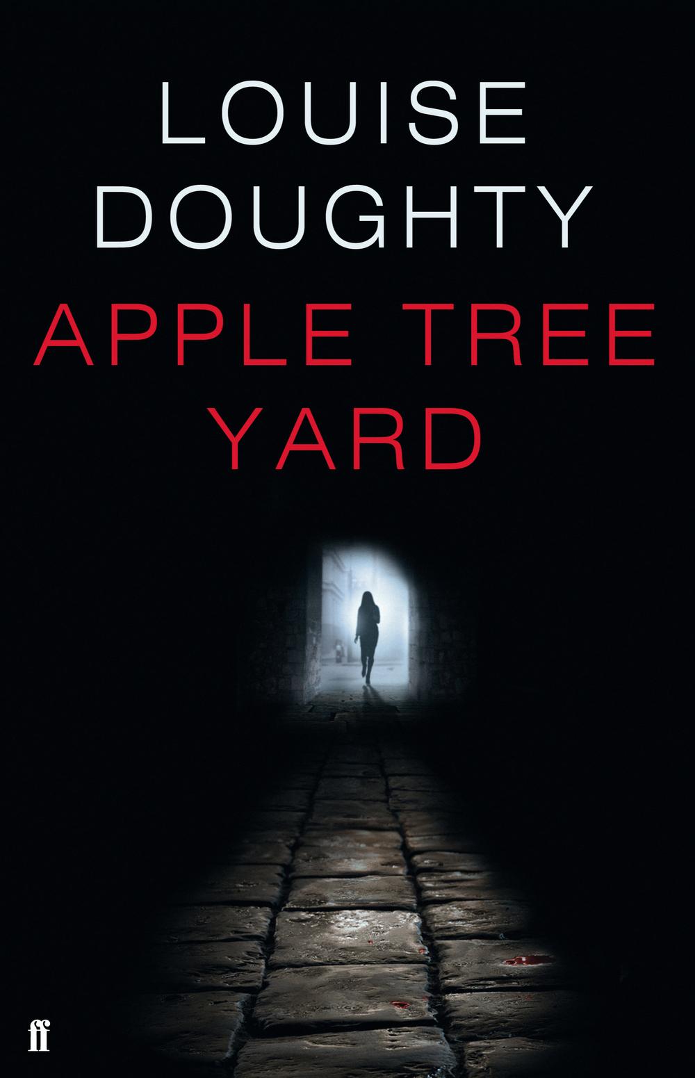 Large apple 20tree 20yard