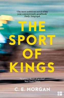 Large c. e. morgan  the sport of kings 250