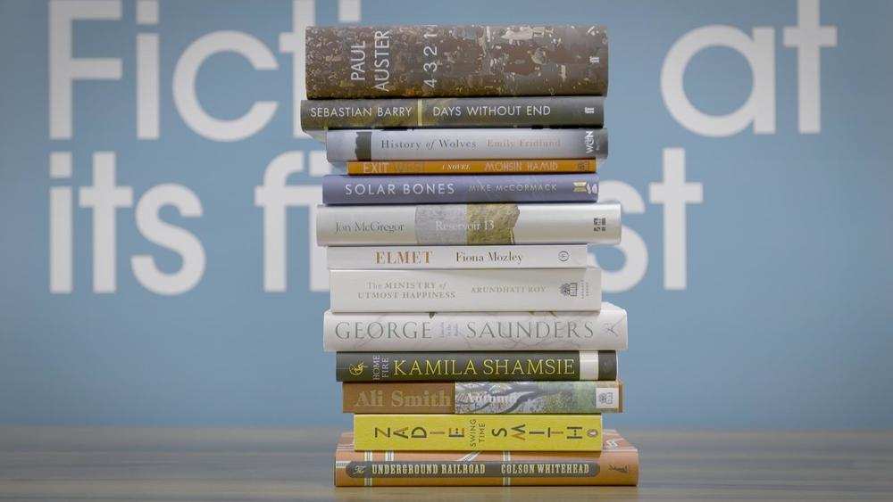 Large longlist stack