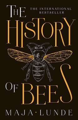 Large history of bees 250