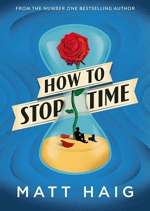 Large how to stop time jacket 300
