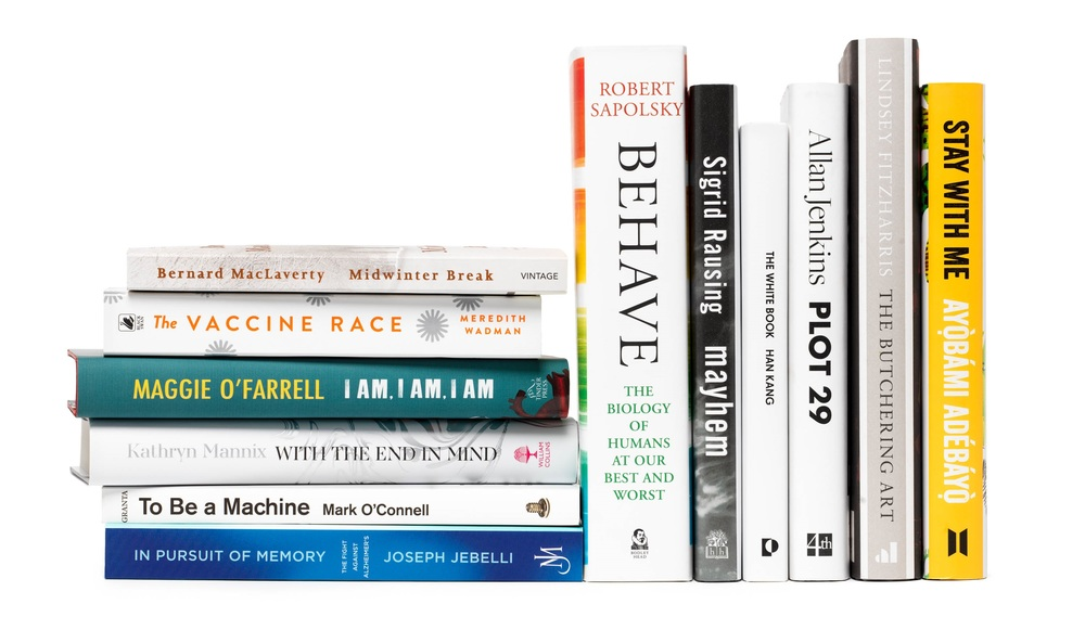 Large longlist spines mix crop