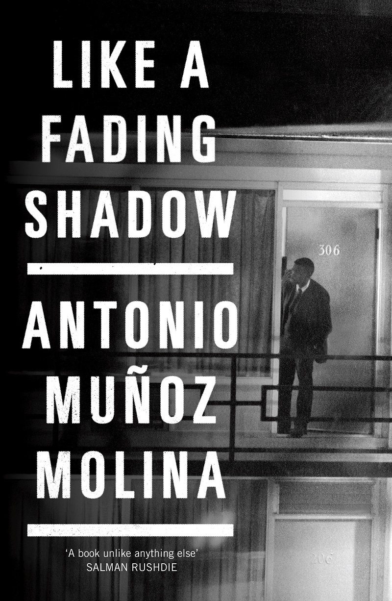 Large antonio munoz molina like a fading shadow