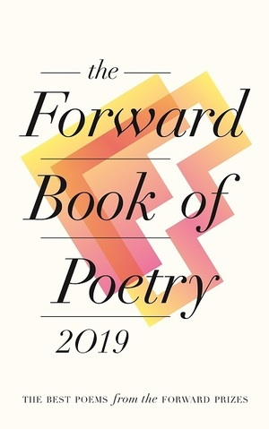 Small forward book of poetry 2019 400