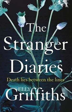 Large the stranger diaries 300