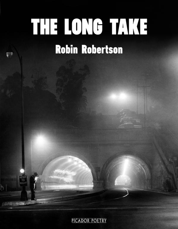 Medium robin robertson the long take