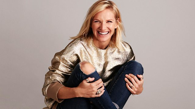 Large jo whiley