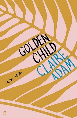 Large golden child 250