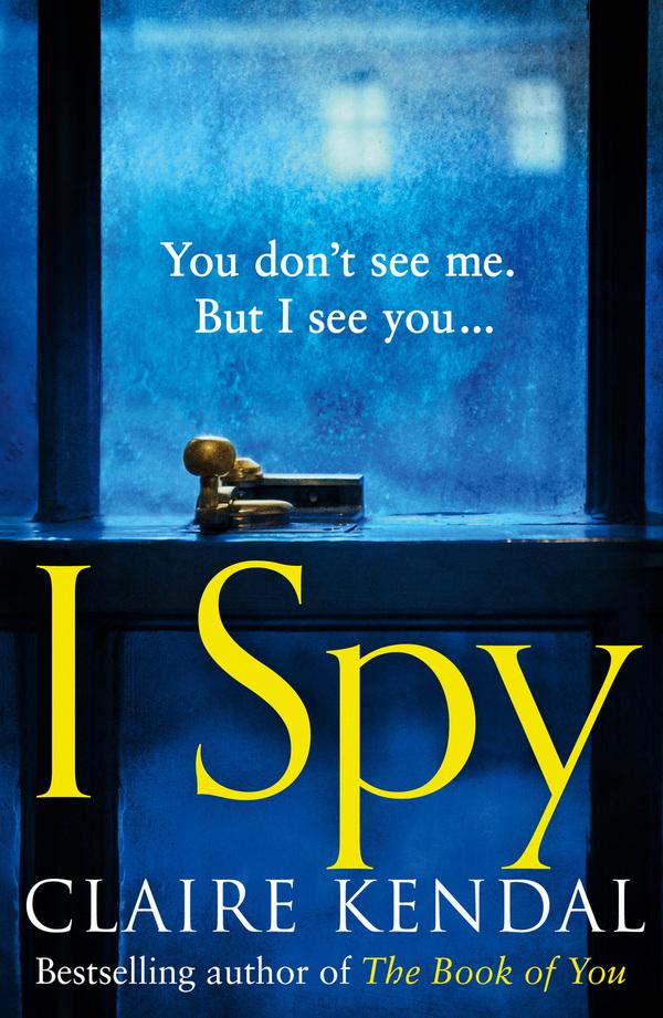Medium i spy
