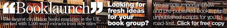 Booklaunch banner