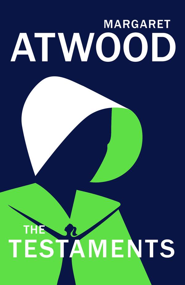 Medium margaret atwood the testaments