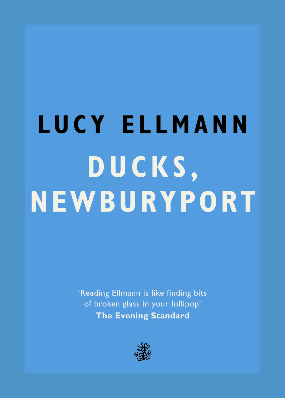 Large lucy ellman ducks  newburyport