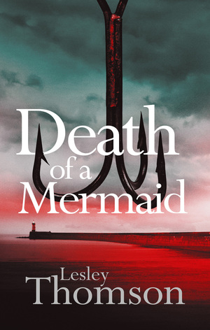 Small thomson death of a mermaid hb