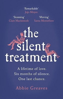 Large the silent treatment 250