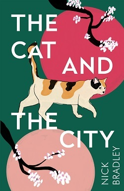 Large the cat and the city 250