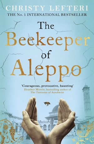 Small the beekeeper of aleppo pb