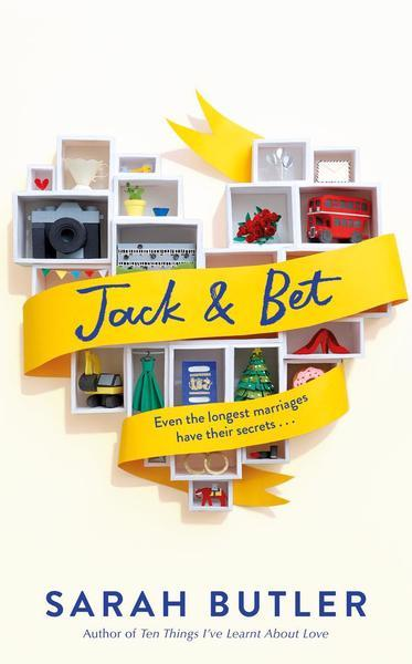 Large jack and bet book cover