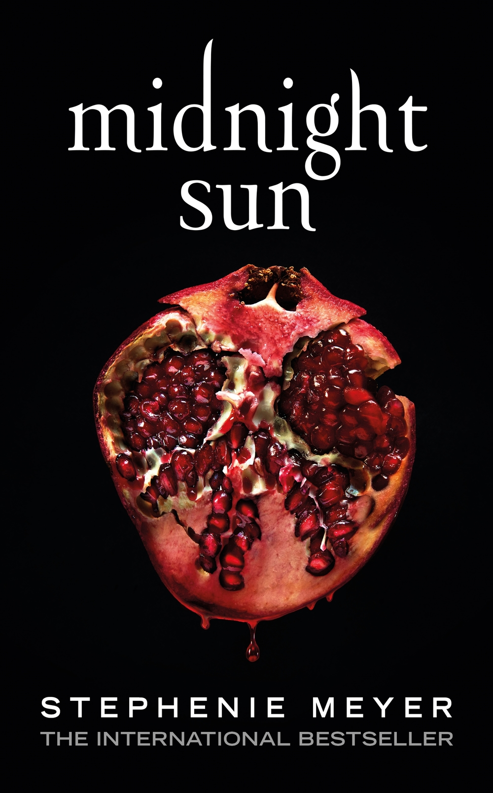 Large midnight sun cover