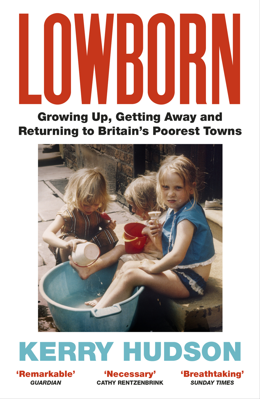 Large lowborn cover