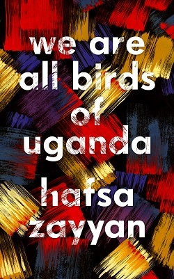 Large we are all birds of uganda 250