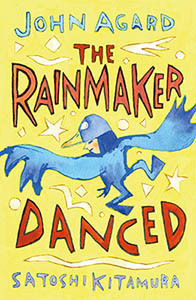 The Rainmaker Danced jacket