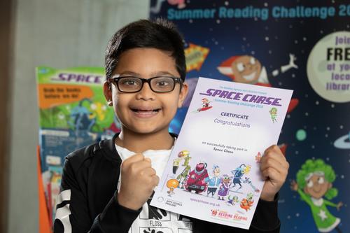 Summer-reading-challenge-and-schools | Summer Reading Challenge