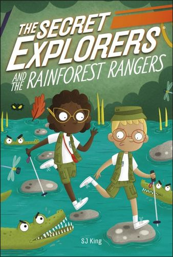 Rainforest Rangers