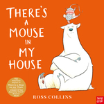 Design a jumper for Mouse Competition - Win a HUGE bundle of books!