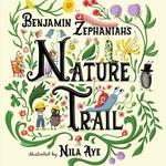 Benjamin Zephaniah and Nila Aye