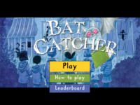 Bat Catcher