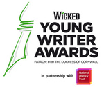 Enter the Wicked Young Writer Awards