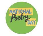 Celebrate National Poetry Day!