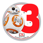 Win Star Wars prizes with the Winter Mini Challenge!