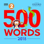 The BBC 500 Words competition is back