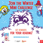 Are you ready yet-i for the Winter Mini Challenge 2018?