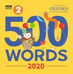 The brilliant BBC 500 Words competition is back!