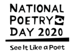 Celebrate National Poetry Day 2020!