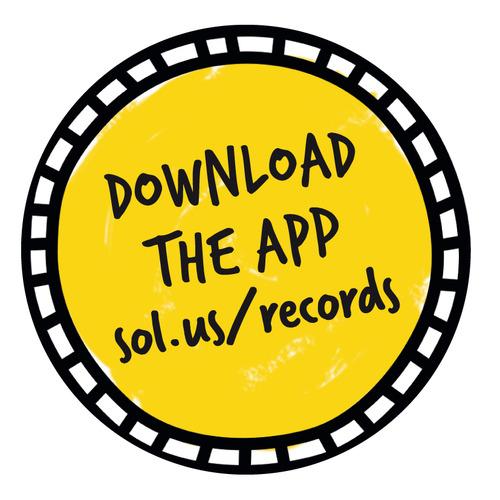 Record Breakers App image