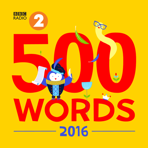 Enter the BBC 500 Words Competition image