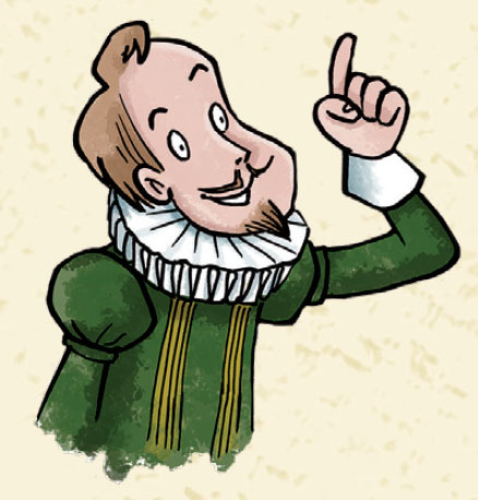 Shakespeare Week 2016 image