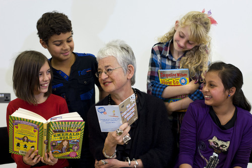 Celebrating National Reading Group Day image